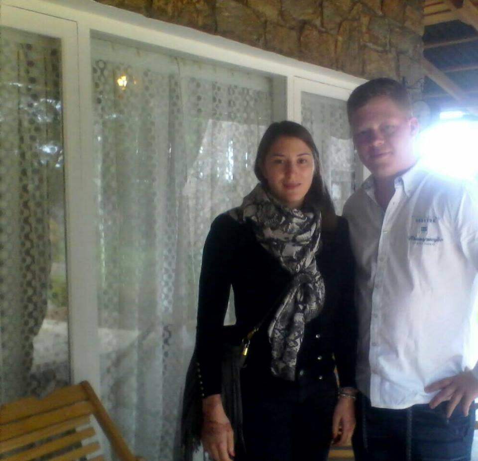 Janina & Darius